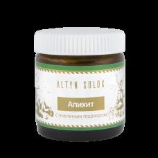 Лечебный крем Апихит  с пчелиным подмором
