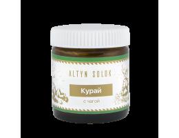 Лечебный крем Курай для суставов