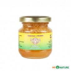 Мед с Забрусом (Иммунный мёд), 130 г