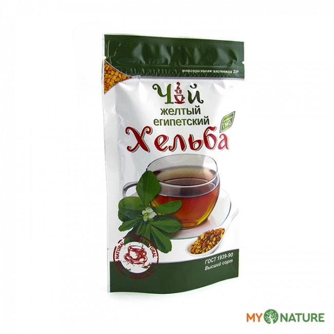 Купить Жёлтый чай Хельба с доставкой в Салавате   My Nature