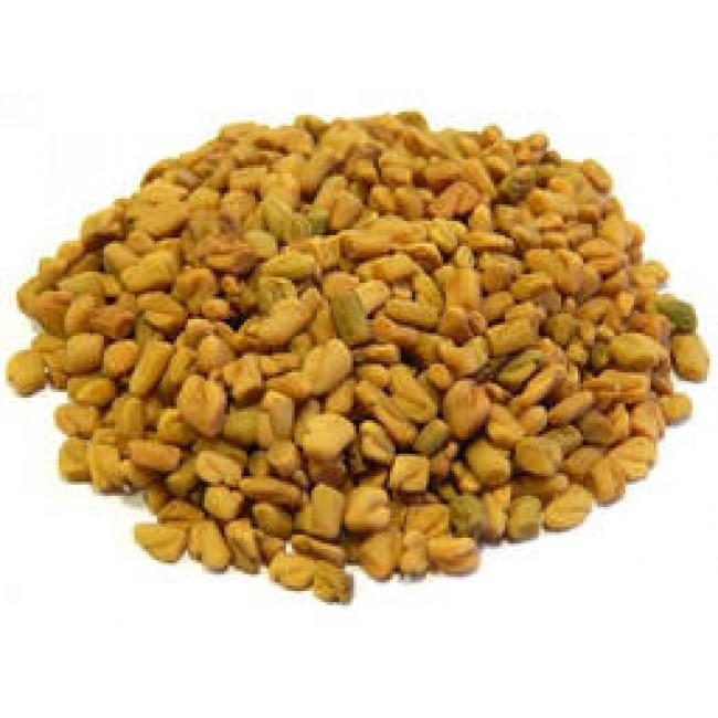 Хельба (пажитник сенной) — лекарство от ста болезней