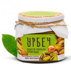Ореховая паста (урбеч) Ядра фисташек, 260 гр