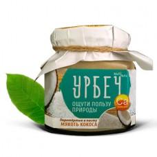 Ореховая паста (урбеч) Мякоть кокоса, 260 гр