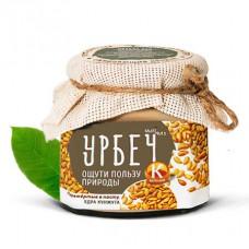 Ореховая паста (урбеч) Ядра кунжута, 260 гр