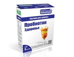 Пробиотик Здоровье, 1 стик (3 г)