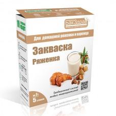 Закваска Ряженка, 1 стик (3 г)