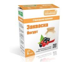 Закваска Йогурт, 1 стик (3 г)